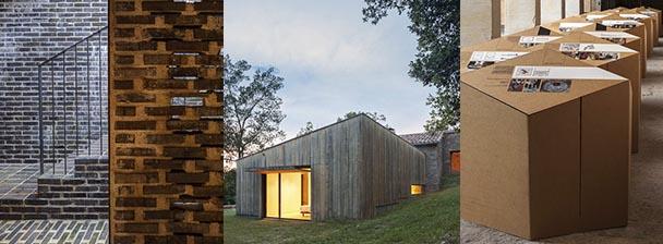 Premis d'Arquitectura de les Comarques de Girona 2015