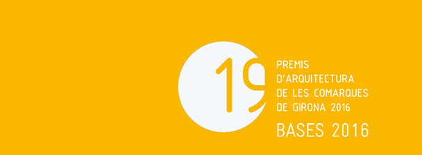logopremisarquitecturagirona2016